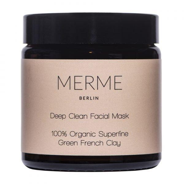MERME DeepClean
