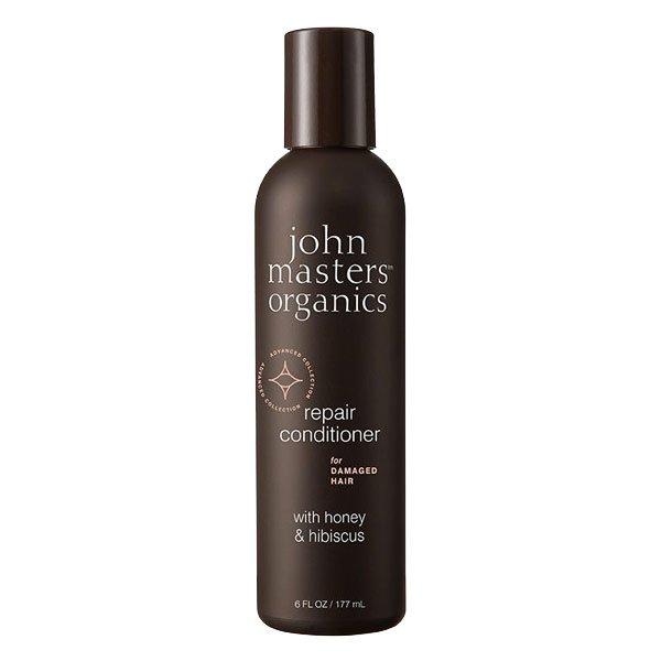 acondicionador para cabello danado con miel e hibisco organico John Masters tienda cosmetica natural barcelona espana comprar belleza organica