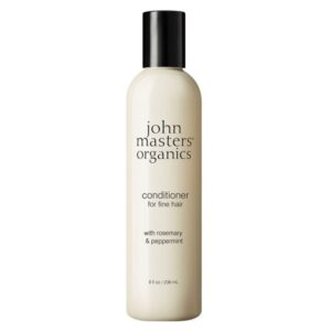 acondicionador para cabello fino con romero y menta organico John Masters tienda cosmetica natural barcelona espana comprar belleza organica