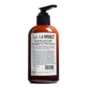 body lotion bergamot patchouli la bruket tienda cosmetica natural barcelona espana comprar belleza organica