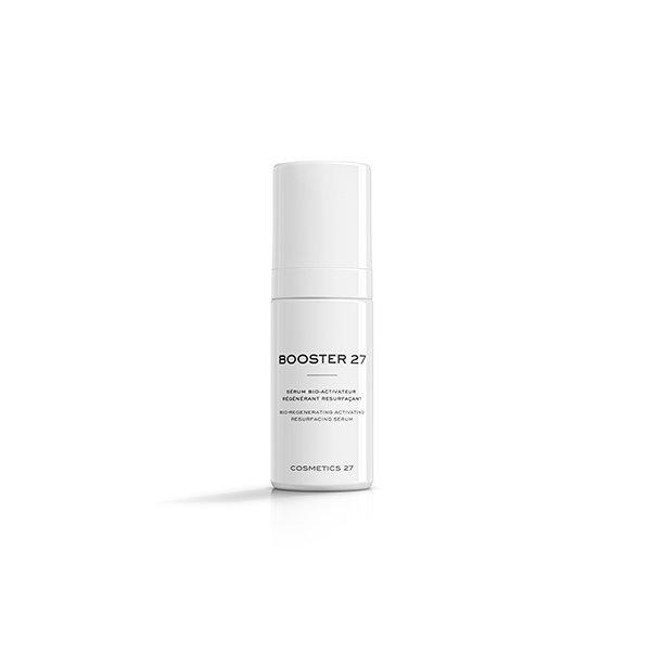 booster serum rejuvenecedor activador bioeffect tienda cosmetica natural barcelona espana comprar belleza organica
