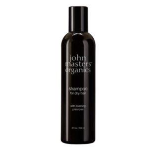 champu para cabello seco con onagra organico John Masters tienda cosmetica natural barcelona espana comprar belleza organica