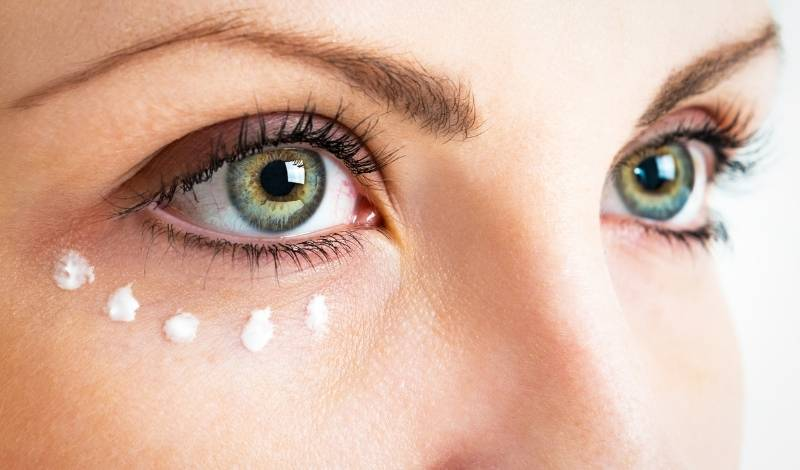 comprar contorno de ojos cosmetica natural productos cuidado corporal barcelona organico bio