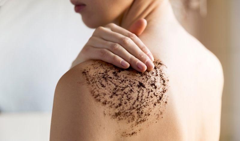 comprar exfoliantes cosmetica natural productos cuidado corporal barcelona organico bio