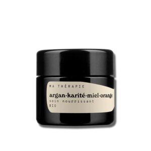 cuidado rostro hidratante argan miel naranja ma therapie tienda cosmetica natural barcelona espana comprar belleza organica
