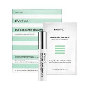 eye masque treatment mascarilla de ojos parches bioeffect tienda cosmetica natural barcelona espana comprar belleza organica