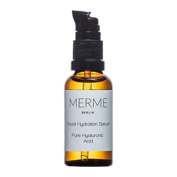facial hydration serum acide hyaluronique serum de acido hialuronico merme cosmetica natural aceites faciales cuidado corporal comprar