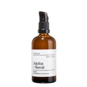 gel limpiador jojoba neroli voyanics voyanics tienda cosmetica natural barcelona espana comprar belleza organica