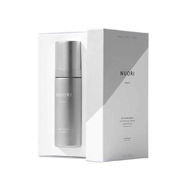 infinity bio fusion serum nuori cosmetica tienda natural barcelona espana comprar belleza organica