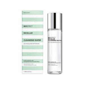 micellar cleansing water agua micelar bioeffect tienda cosmetica natural barcelona espana comprar belleza organica