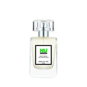 nu green eau de toilette biologica honore des pres tienda cosmetica natural barcelona espana comprar belleza organica