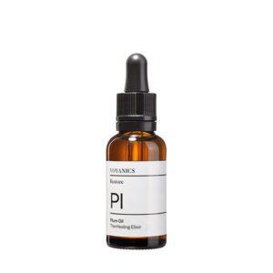 plum face oil restore aceite facial de ciruela voyanics tienda cosmetica natural barcelona espana comprar belleza organica