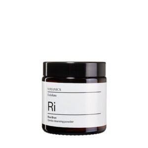 polvo limpiador exfoliante salvado arroz voyanics tienda cosmetica natural barcelona espana comprar belleza organica