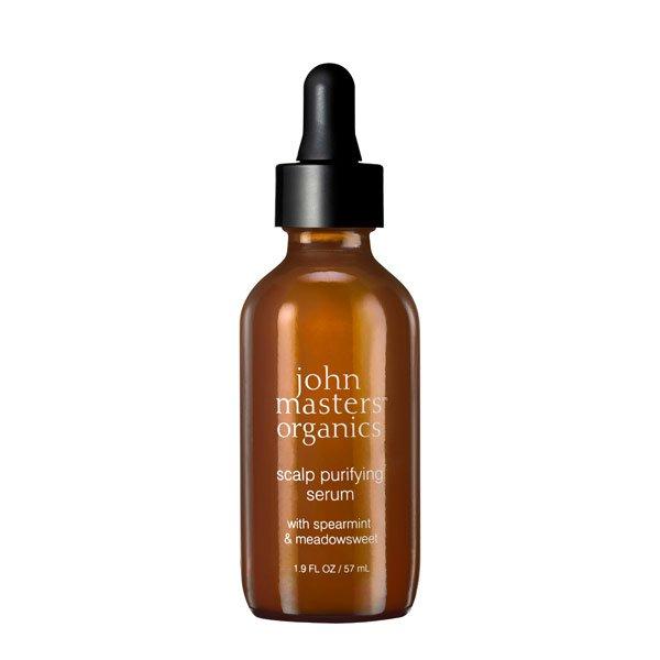 serum purificante para el cuero cabelludo John Masters tienda cosmetica natural barcelona espana comprar belleza organica