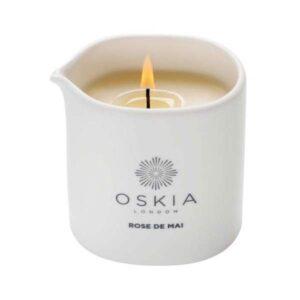 skin smoothing vela de masaje suavizante de piel oskia tienda cosmetica natural barcelona espana comprar belleza organica