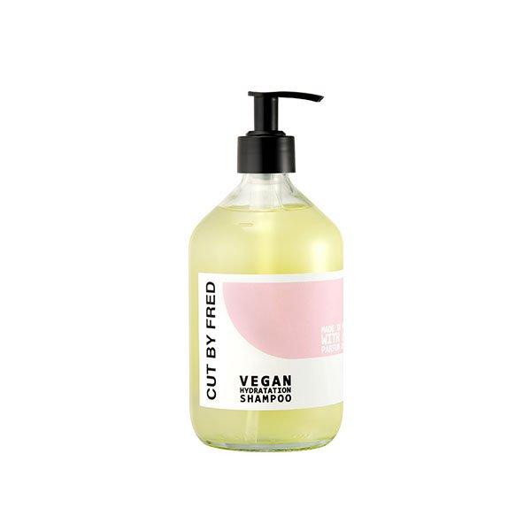 vegan hydratation shampoo cut by fred tienda cosmetica natural barcelona espana comprar belleza organica
