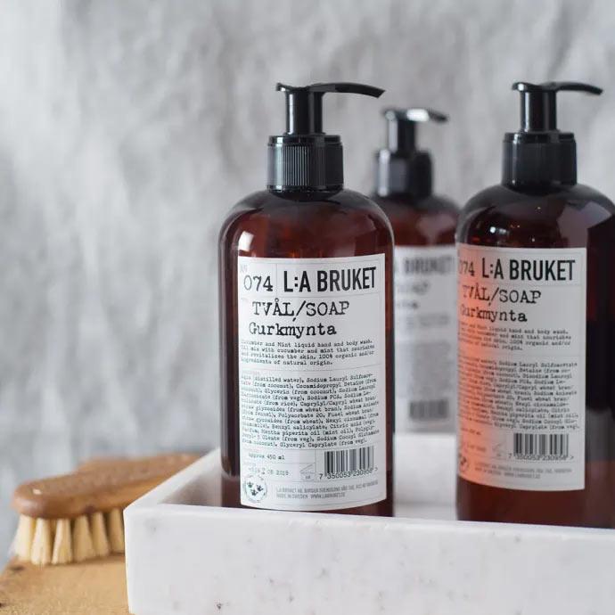 la bruket tienda cosmetica natural barcelona espana comprar belleza organica