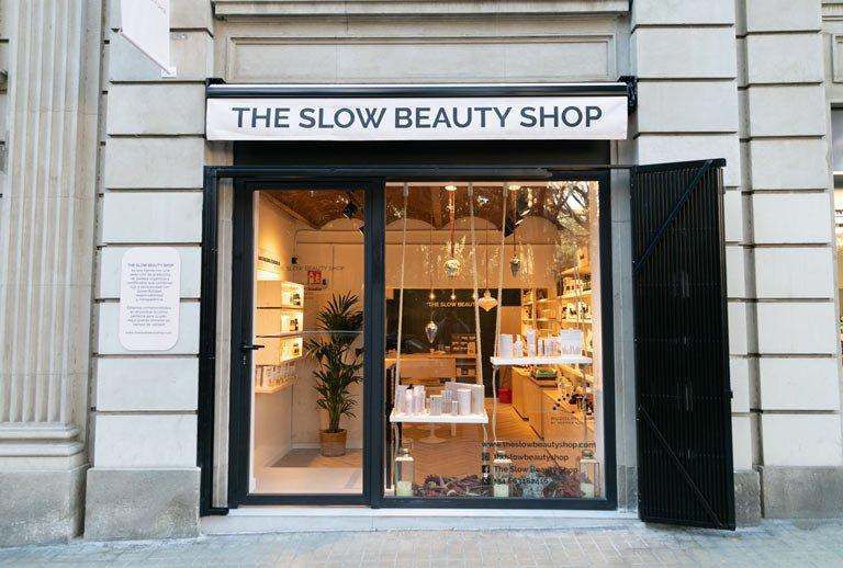 tienda cosmetica natural barcelona espana comprar belleza organica