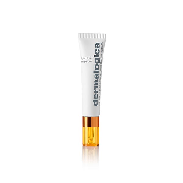 biolumin c eye serum vitaminico dermalogica tienda cosmetica natural barcelona espana comprar belleza organica