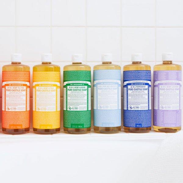 comprar jabon castilla dr bronners tienda cosmetica natural barcelona espana comprar belleza organica