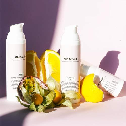 desodorante girl smells tienda cosmetica natural barcelona espana comprar belleza organica