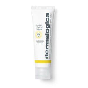 invisible physical defense spf protector solar mineral dermalogica tienda cosmetica natural barcelona espana comprar belleza organica