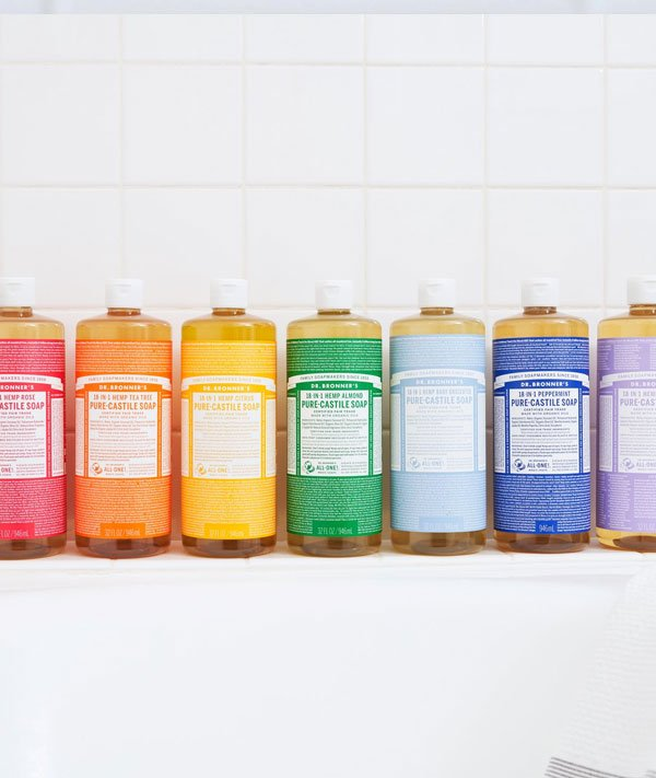 jabon castilla dr bronners tienda cosmetica natural barcelona espana comprar belleza organica