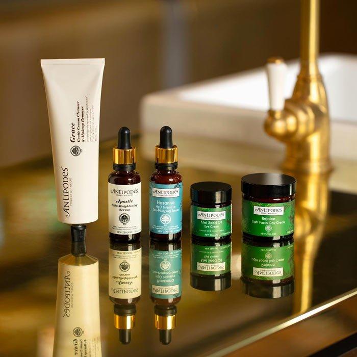 nueva zelanda antipodes tienda cosmetica natural barcelona espana comprar belleza organica
