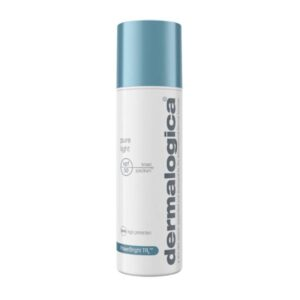 pure light spf fluido hidratant protector dermalogica tienda cosmetica natural barcelona espana comprar belleza organica