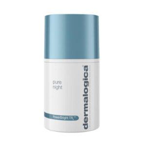 pure night crema de noche dermalogica tienda cosmetica natural barcelona espana comprar belleza organica