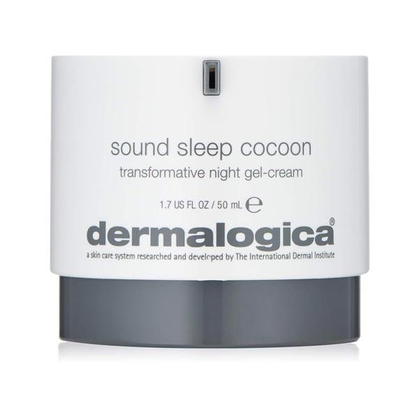 sound sleep cocoon crema de noche dermalogica tienda cosmetica natural barcelona espana comprar belleza organica