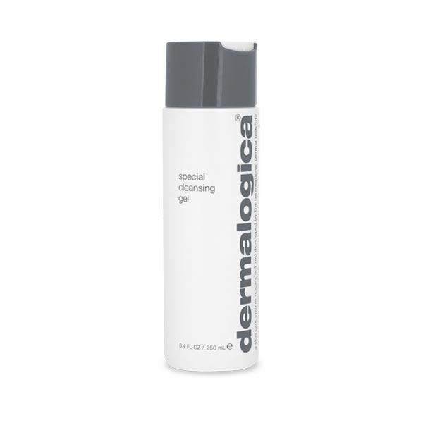 special cleansing gel dermalogica tienda cosmetica natural barcelona espana comprar belleza organica