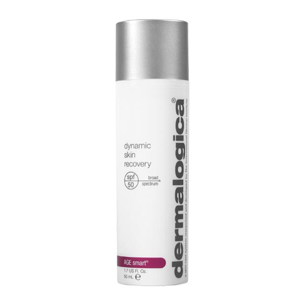 dynamic skin recovery spf crema antiedad protectora dermalogica tienda cosmetica natural barcelona espana comprar belleza organica