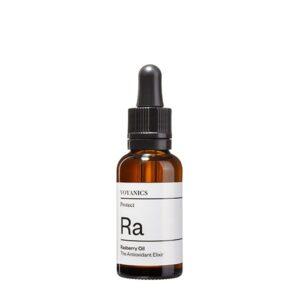 aceite facial de semilla de frambuesa voyanics tienda cosmetica natural barcelona espana comprar belleza organica