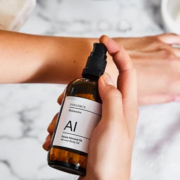 hair oil aceite cabello macadamia voyanics tienda cosmetica natural barcelona espana comprar belleza organica