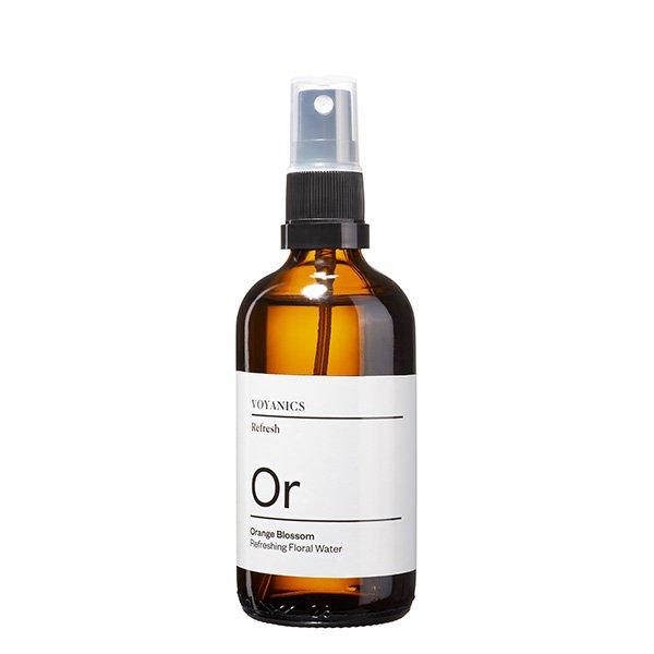 spray de flor de naranja refrescante voyanics tienda cosmetica natural barcelona espana comprar belleza organica