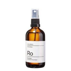 spray de rosas antioxidante voyanics tienda cosmetica natural barcelona espana comprar belleza organica