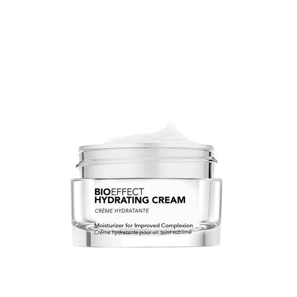 bioeffect hydrating cream crema hidratante tienda cosmetica natural barcelona espana comprar belleza organica