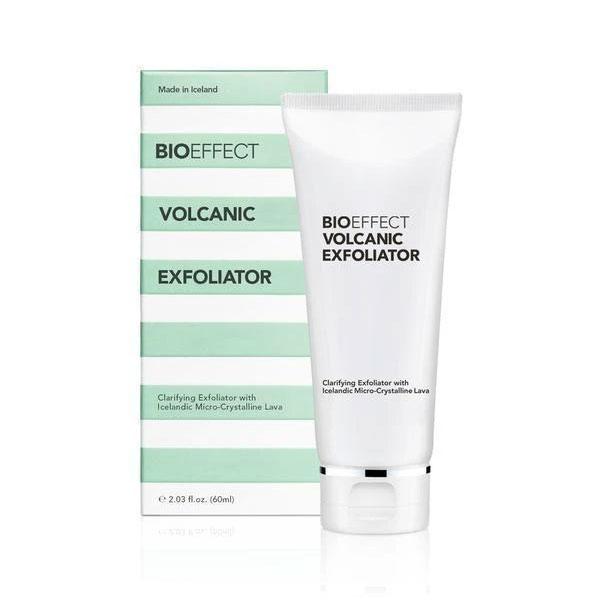 bioeffect volcanic exfoliator tienda cosmetica natural barcelona espana comprar belleza organica