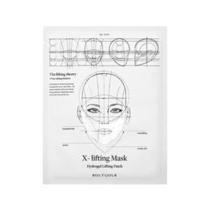 boutijour x lifting mask tienda cosmetica natural barcelona espana comprar belleza organica
