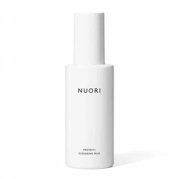 nuori protect cleansing milk tienda cosmetica natural barcelona espana comprar belleza organica