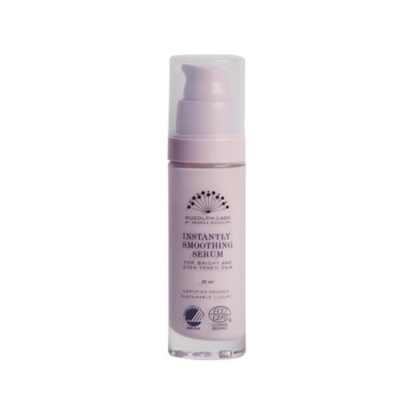 instantly smoothing serum tienda cosmetica natural barcelona espana Rudolph Care comprar belleza organica